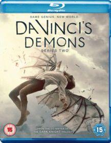 Da Vinci's Demons: Season 2 (Blu-ray)
