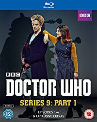Doctor Who: Series 9 - Part 1