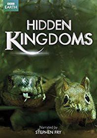 Hidden Kingdoms: Series 1