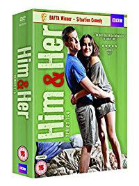 Him and Her: Series 1-4