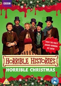 Horrible Histories: Horrible Christmas