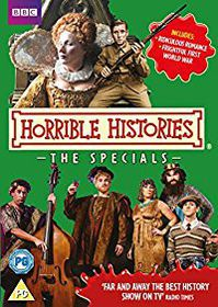 Horrible Histories: The Specials