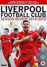 Liverpool FC: Season Review 2014/15
