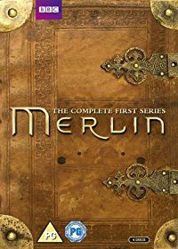 Merlin: Complete Series 1