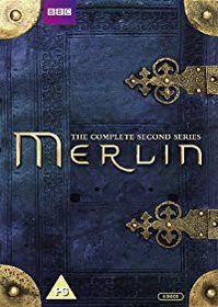 Merlin: Complete Series 2