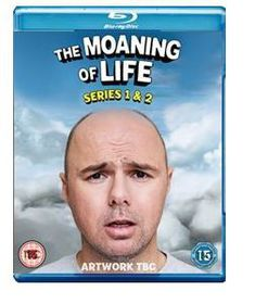 Moaning of Life: Series 1-2