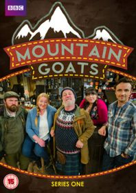 Mountain Goats: Series 1