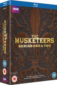 Musketeers: Series 1 and 2