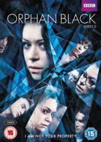Orphan Black: Series 3 (DVD)