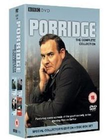 Porridge: The Complete Collection