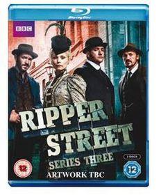 Ripper Street: Series 3