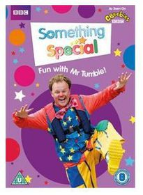 Something Special: Fun With Mr Tumble