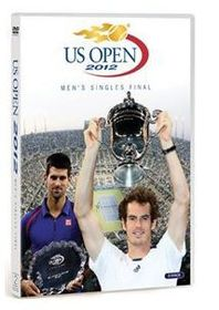 US Open: 2012 - Men's Final