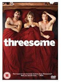 Threesome: Series 1