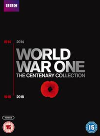 World War One - The Centenary Collection [2014] (DVD)