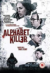 Alphabet Killer (DVD)