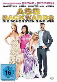 Ass Backwards (DVD)