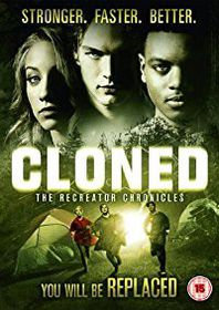 Cloned (DVD)