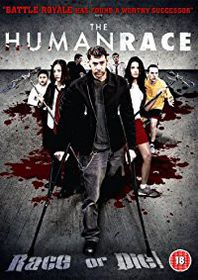 The Human Race (DVD)