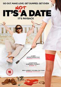 It's Not A Date (DVD)