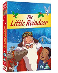 The Little Reindeer (DVD)