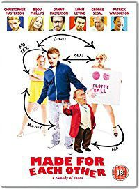 Made For Each Other (DVD)