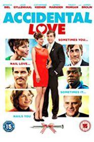 Accidental Love (DVD)