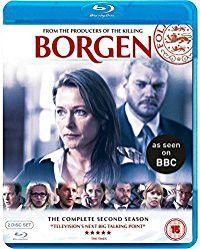 Borgen: Season 2
