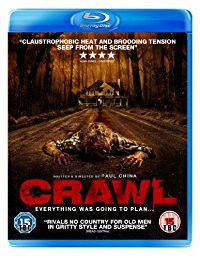 Crawl (Blu-ray)