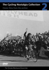 Cycling Nostalgia Collection: Volume 2 (DVD)