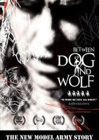 New Model Army: Between Dog and Wolf