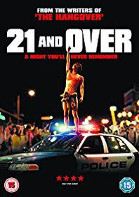 21 And Over (DVD)