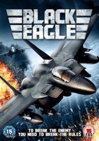 Black Eagle (DVD)
