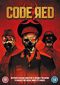 Code Red (DVD)