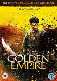 Golden Empire (DVD)