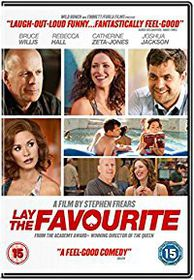 Lay The Favourite (DVD)