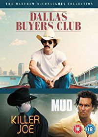 The Matthew Mcconaughey Collection (DVD)