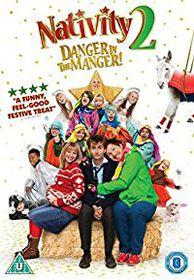 Nativity 2: Danger in the Manger! (DVD)