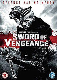Sword Of Vengeance (DVD)