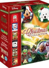 Disney Christmas Collection (DVD)
