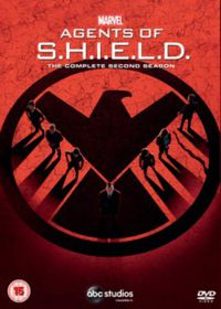 Marvel's Agents of S.H.I.E.L.D.: Season 2