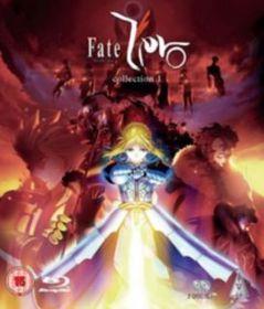 Fate Zero: Collection 1 (Blu-ray)