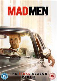 Mad Men: Season 7 - Part 2 (Import DVD)
