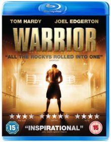 Warrior: 15 Certificate
