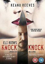 Knock Knock (DVD)