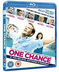 One Chance (Blu-ray)