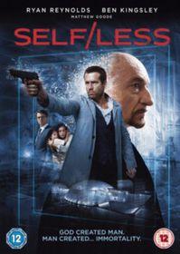 Selfless (DVD)