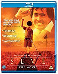 Seve - The Movie (Blu-ray)