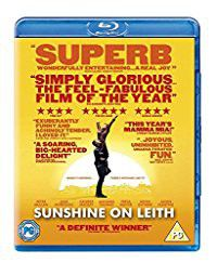 Sunshine On Leith (Blu-ray)