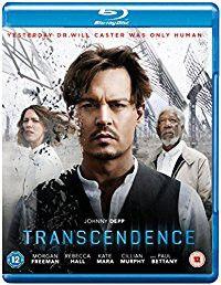 Transcendence (Blu-ray)